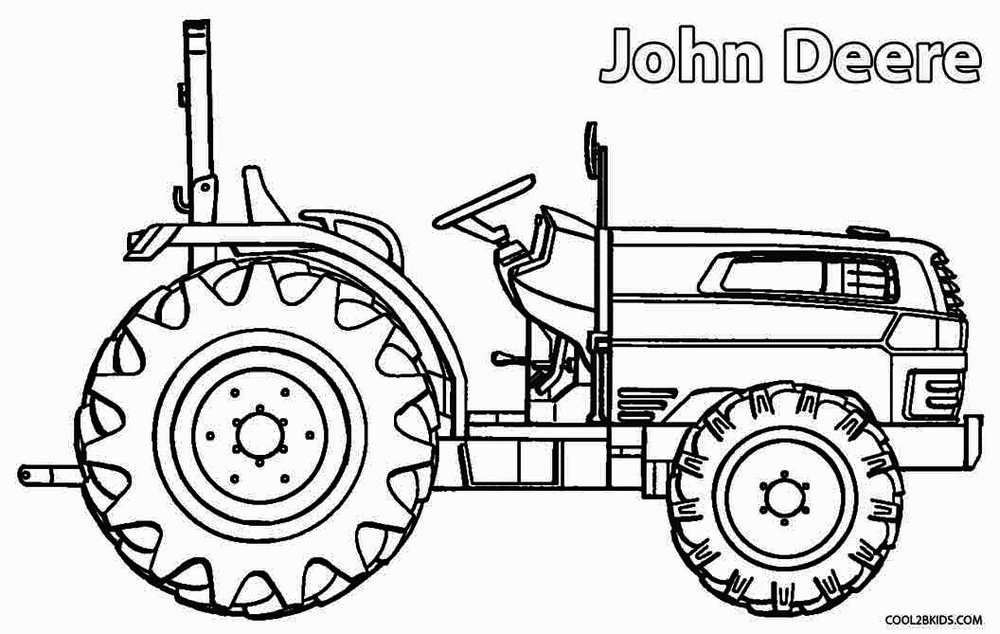 tractor coloring page top 25 free printable tractor coloring pages online page coloring tractor