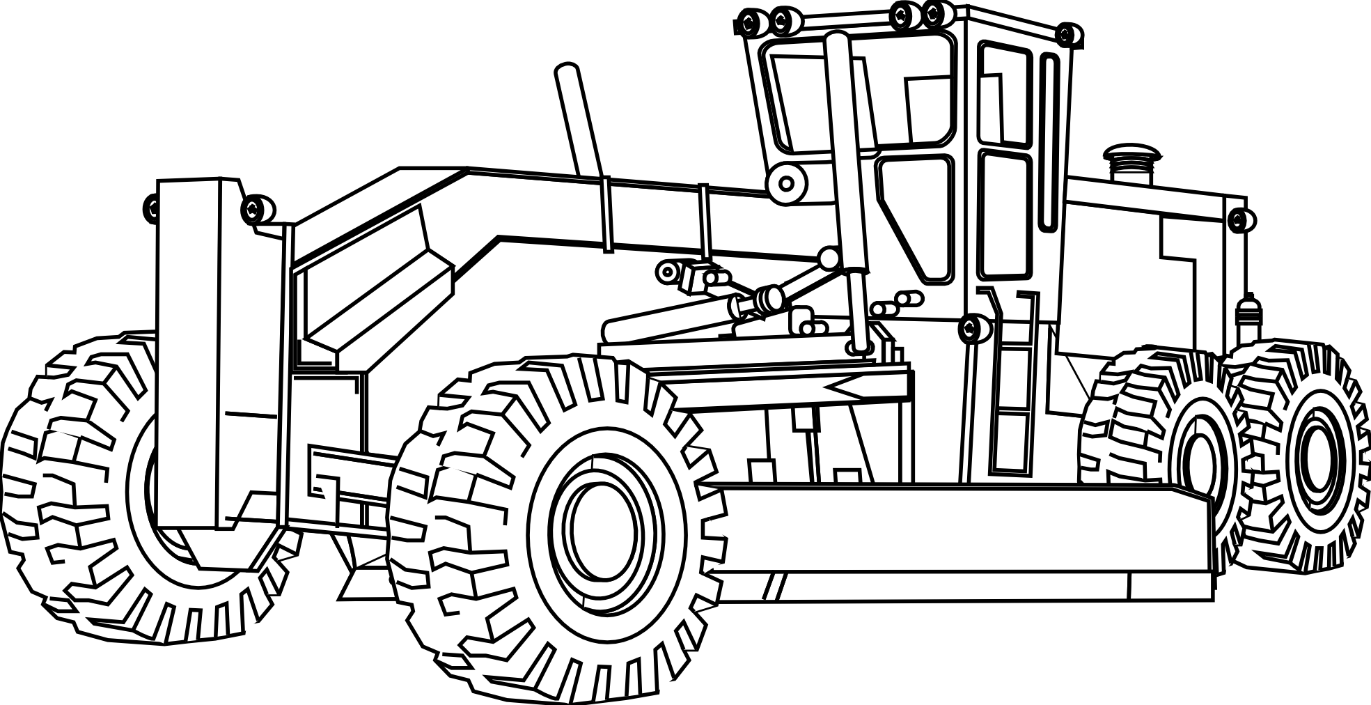 tractor coloring page tractor coloring pages to download and print for free page tractor coloring