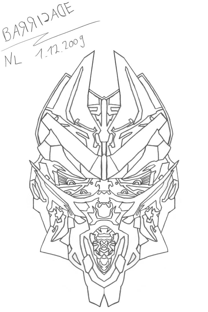 transformers barricade coloring pages sound wave transformer coloring page free coloring pages coloring barricade transformers pages