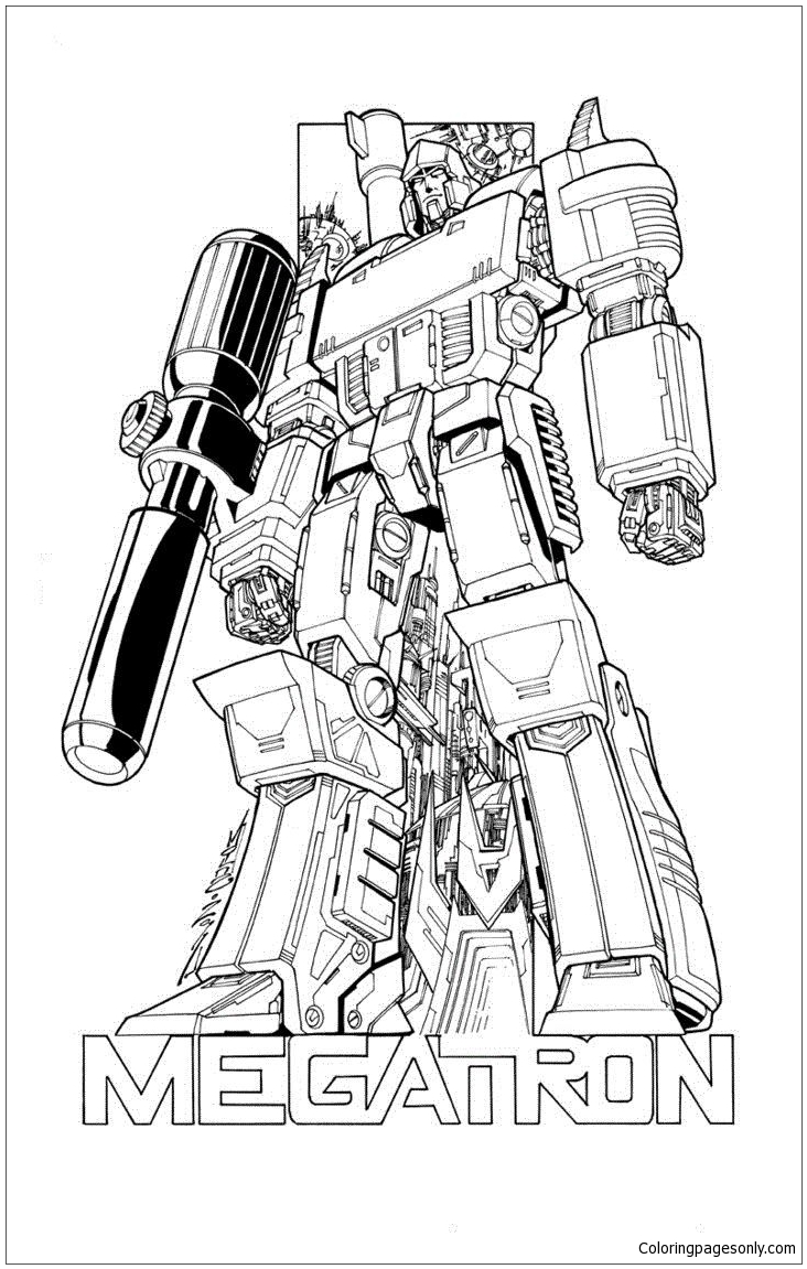 transformers barricade coloring pages transformers lockdown coloring page free coloring pages barricade pages coloring transformers
