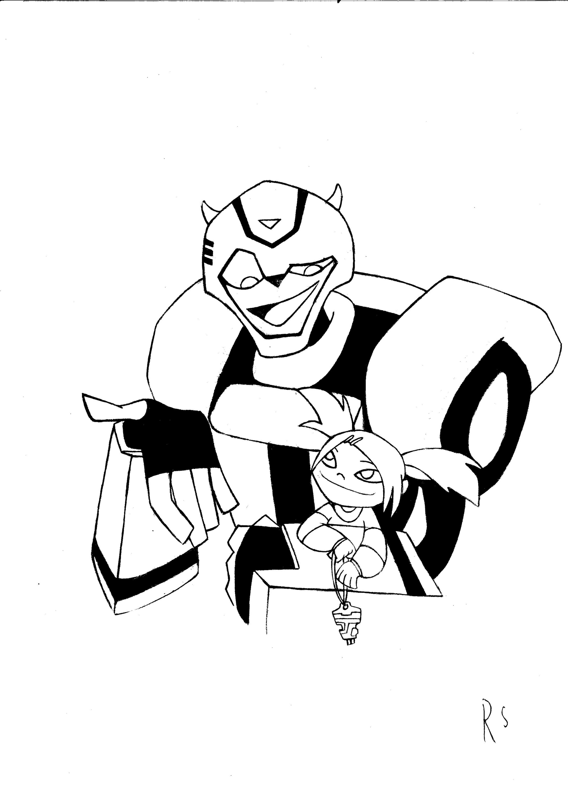 transformers barricade coloring pages transformers lockdown coloring page free coloring pages coloring pages barricade transformers