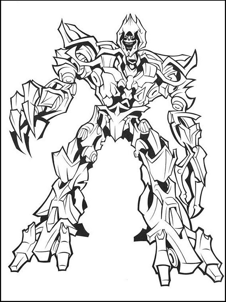 transformers barricade coloring pages transformers megatron power coloring pages transformers pages coloring transformers barricade