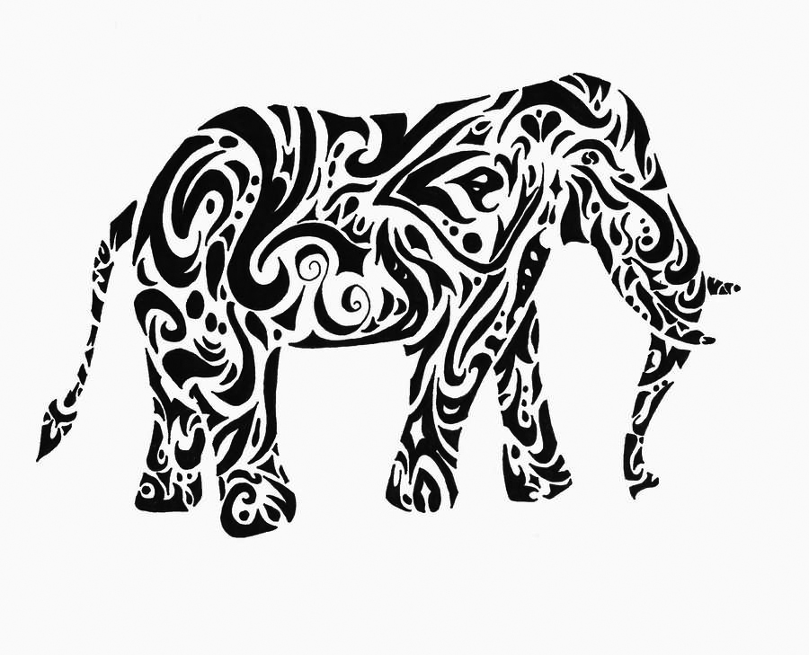 tribal animal coloring pages blank startimage to zentangle lion coloring pages tribal pages coloring animal