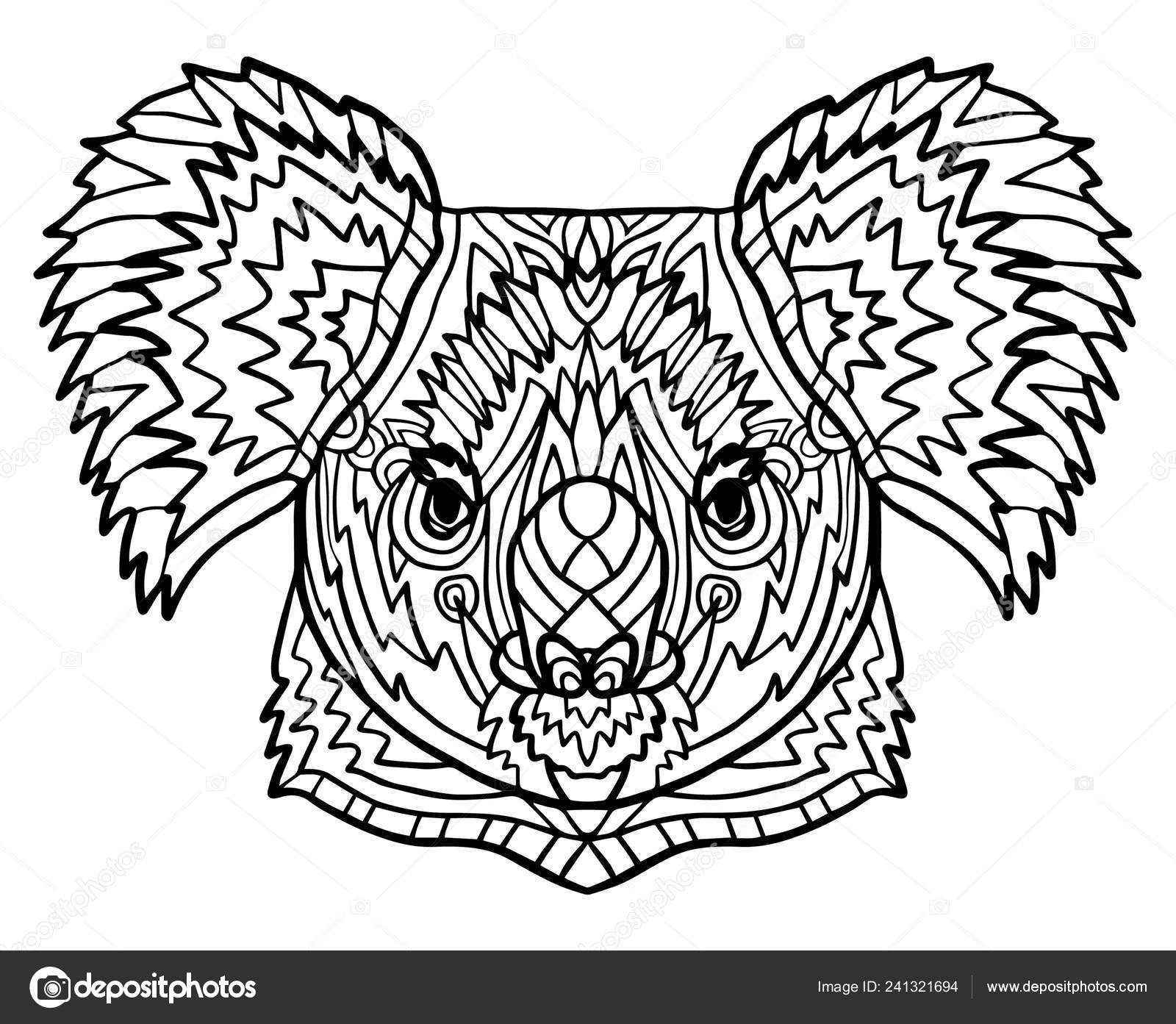 tribal animal coloring pages owl coloring pages free printables tribalowlby tribal animal coloring pages