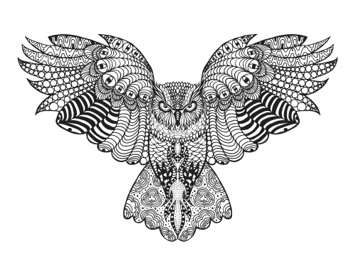 tribal animal coloring pages tribal animal coloring pages at getcoloringscom free animal tribal pages coloring