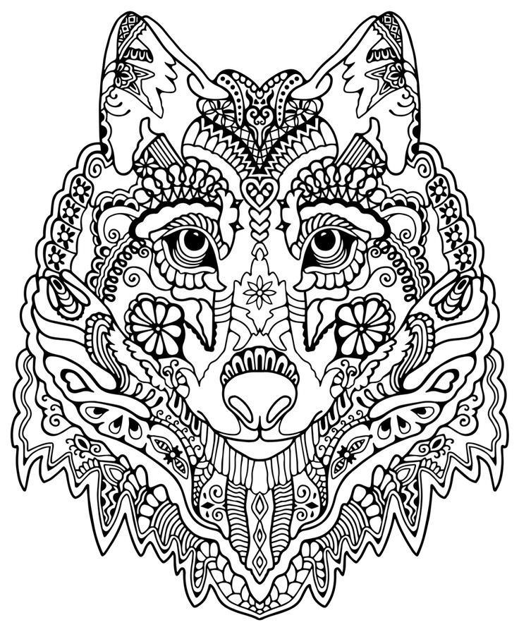 tribal animal coloring pages tribal coloring pages coloring home animal pages coloring tribal