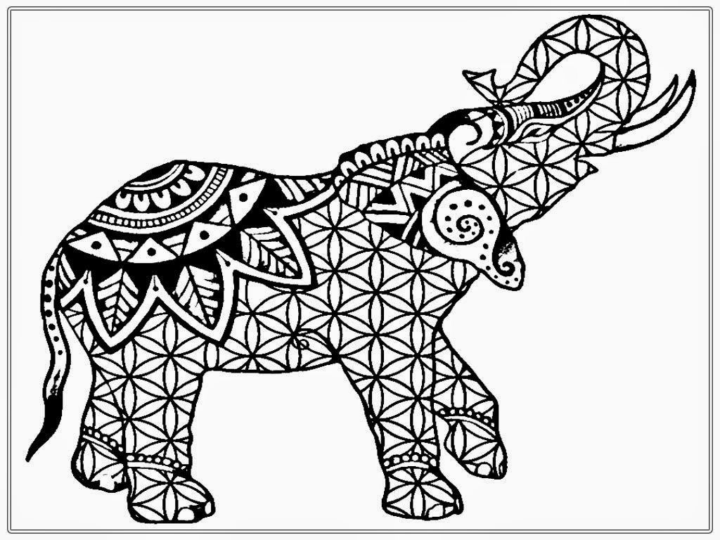 tribal animal coloring pages tribal elephant coloring pages at getcoloringscom free animal tribal pages coloring