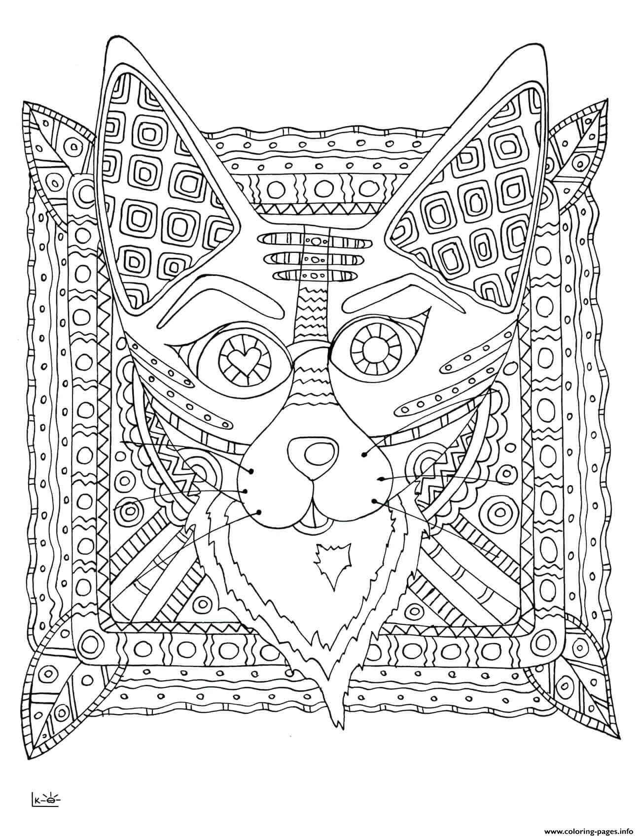 tribal animal coloring pages vector tribal decorative lizard patterned design tattoo coloring animal pages tribal