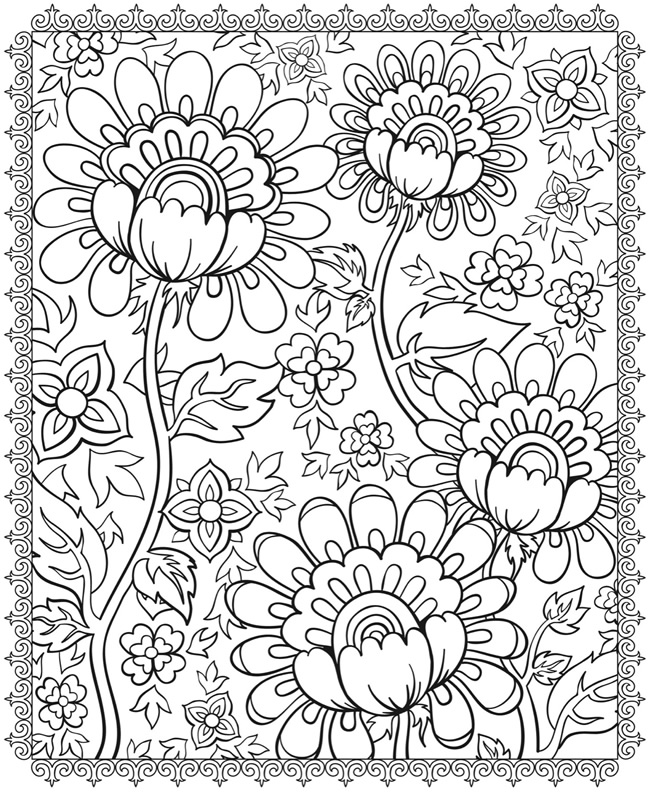 trippy coloring pages printable get this free trippy coloring pages to print for adults pages coloring trippy printable