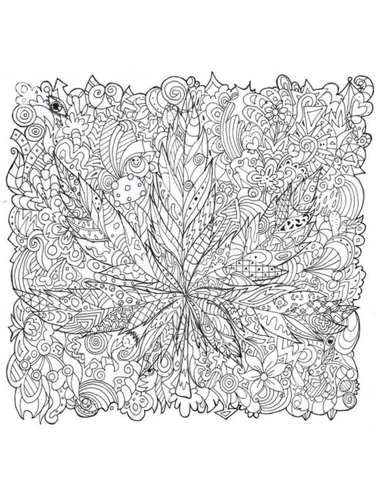 trippy coloring pages printable get this free trippy coloring pages to print for adults trippy pages coloring printable 1 1