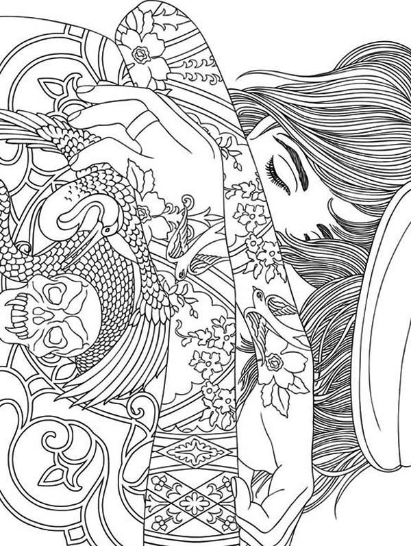 trippy coloring pages printable grateful dead art psychedelic adult coloring pages pages printable coloring trippy