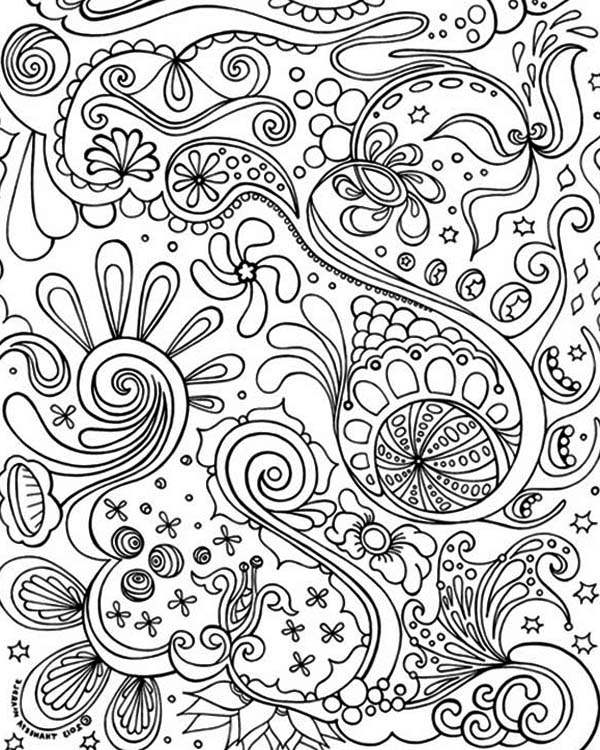 trippy coloring pages printable psychedelic coloring pages for adults free printable pages trippy printable coloring