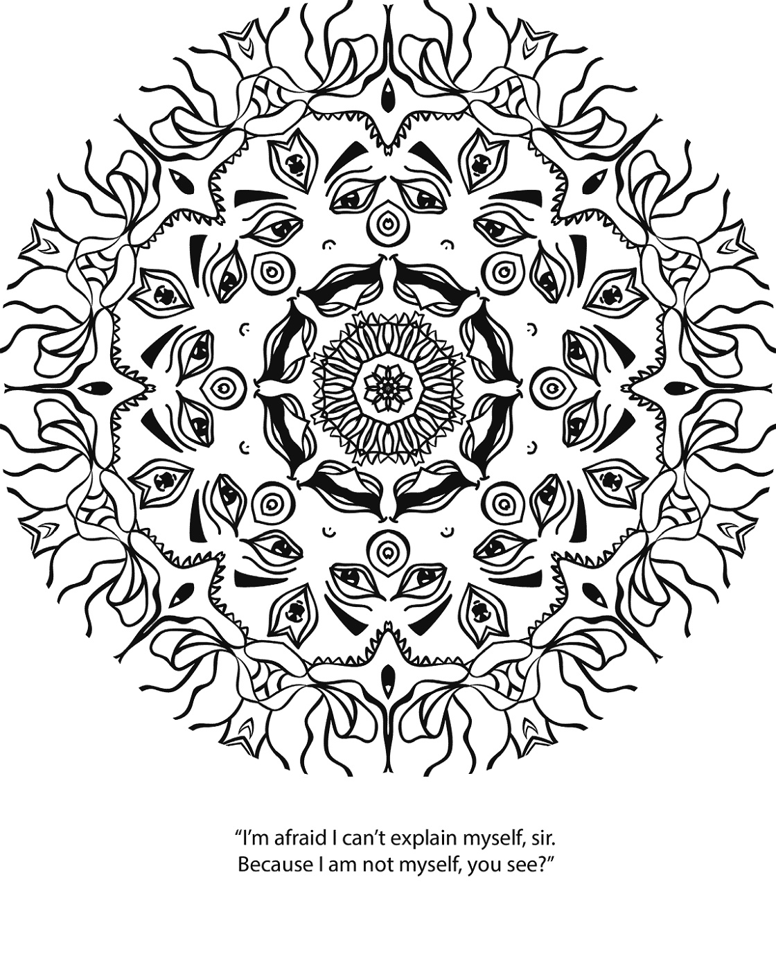 trippy coloring pages printable trippy coloring pages printable pages trippy printable coloring