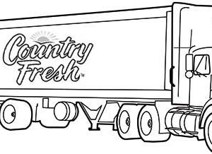 truck and tractor coloring pages coloring valley truck tractor yuba city california and tractor truck coloring pages