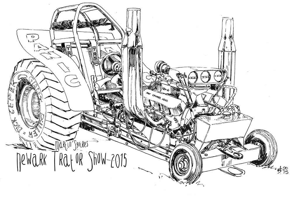 truck and tractor coloring pages tractor trailer coloring page free printable truck activity tractor truck pages coloring and