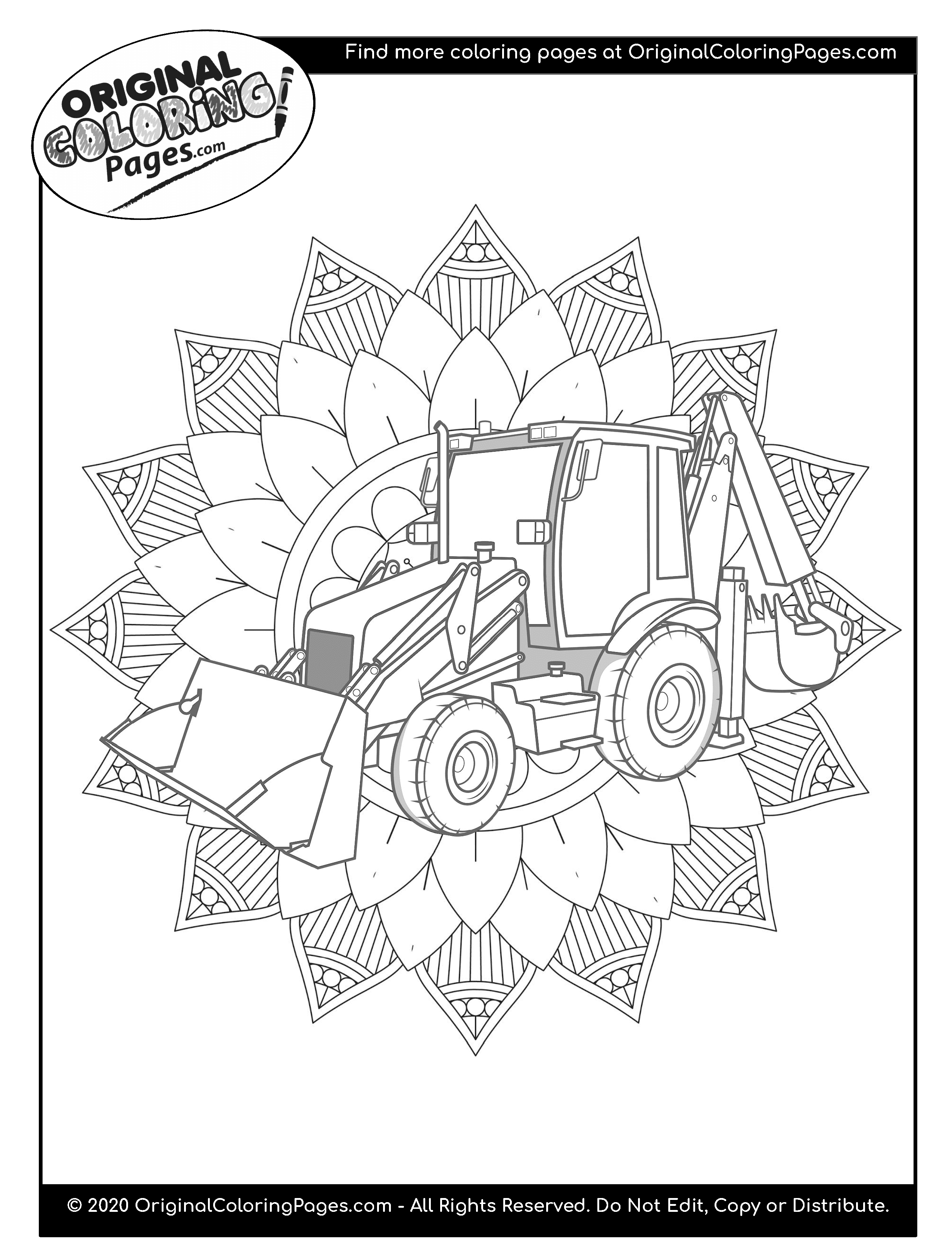 truck and tractor coloring pages trucks and tractors coloring pages coloring pages pages coloring tractor and truck