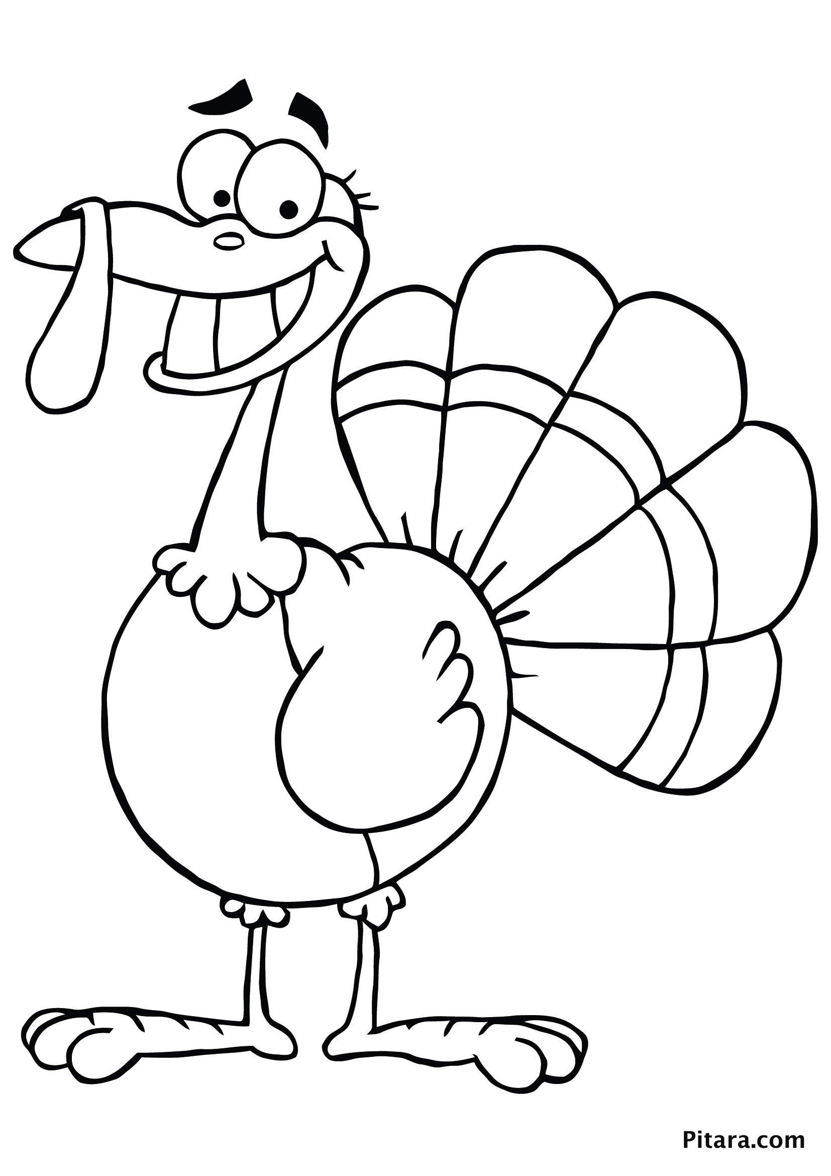 turkey color page turkey coloring page art projects for kids page turkey color