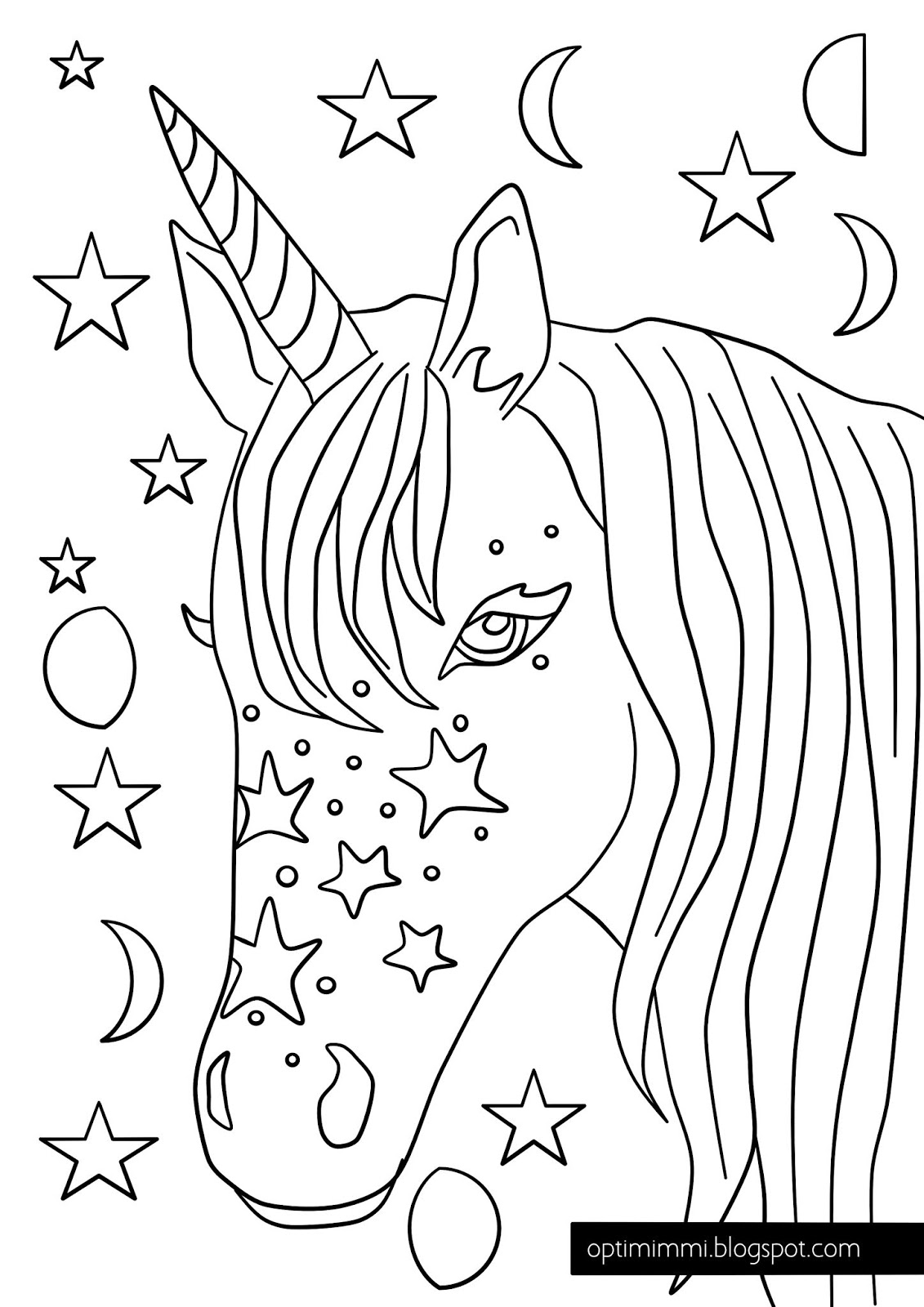 unicorn coloring sheets printable kindergarten unicorn colouring pages bestappsforkidscom printable unicorn sheets coloring