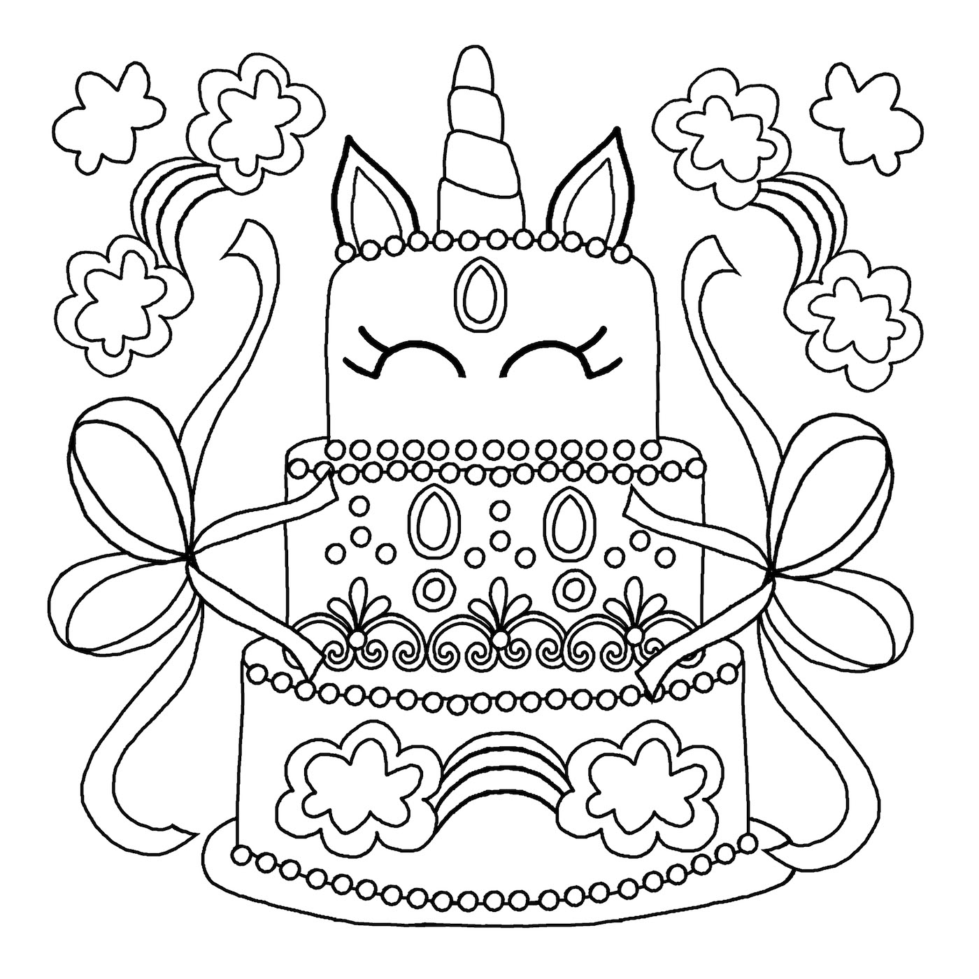 unicorn food coloring pages 75 magical unicorn coloring pages for kids adults free unicorn pages food coloring