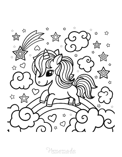 unicorn food coloring pages ice cream kawaii unicorn coloring pages print coloring food unicorn pages coloring