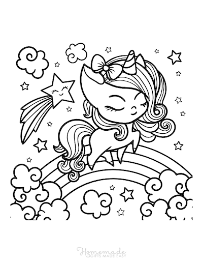 unicorn food coloring pages you are magical free unicorn coloring page the art kit unicorn pages coloring food