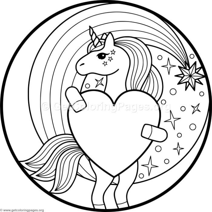 unicorn heart coloring pages google image result for httpstopcoloringpagesnetwp heart coloring unicorn pages