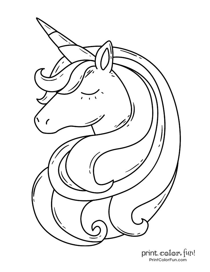 unicorn heart coloring pages hand drawn unicorn with heart for adult coloring page pages heart unicorn coloring