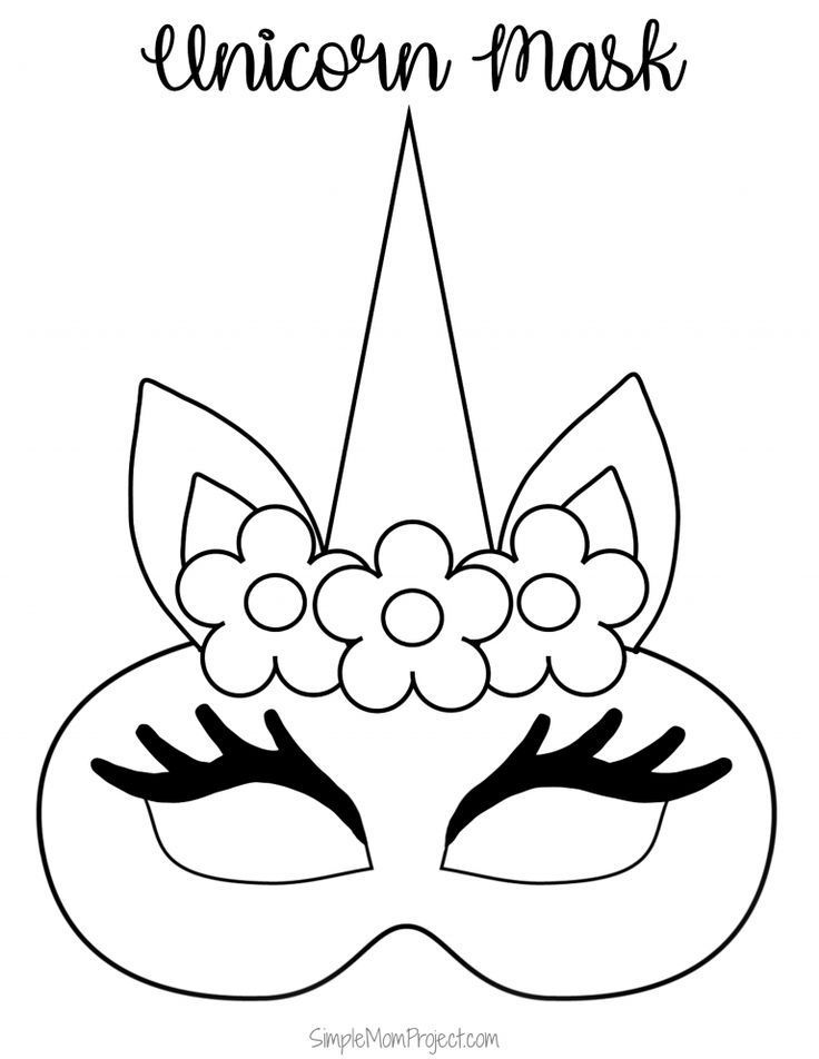 unicorn mask coloring page click on this post for diy free printable unicorn mask mask coloring page unicorn