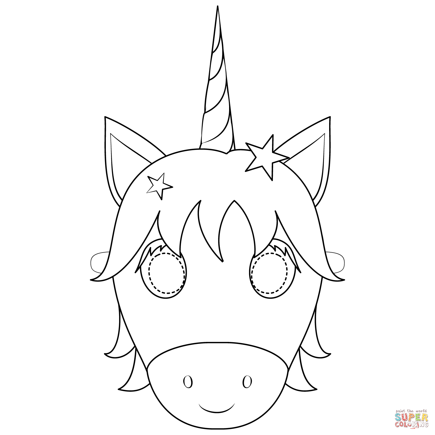 unicorn mask coloring page unicorn face masks with free printable templates simple page unicorn coloring mask