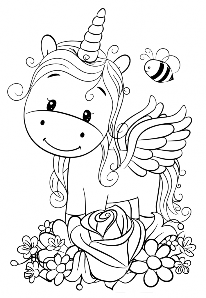 unicorn pictures coloring sheet coloring page unicorn coloring pages 6 coloring unicorn sheet pictures