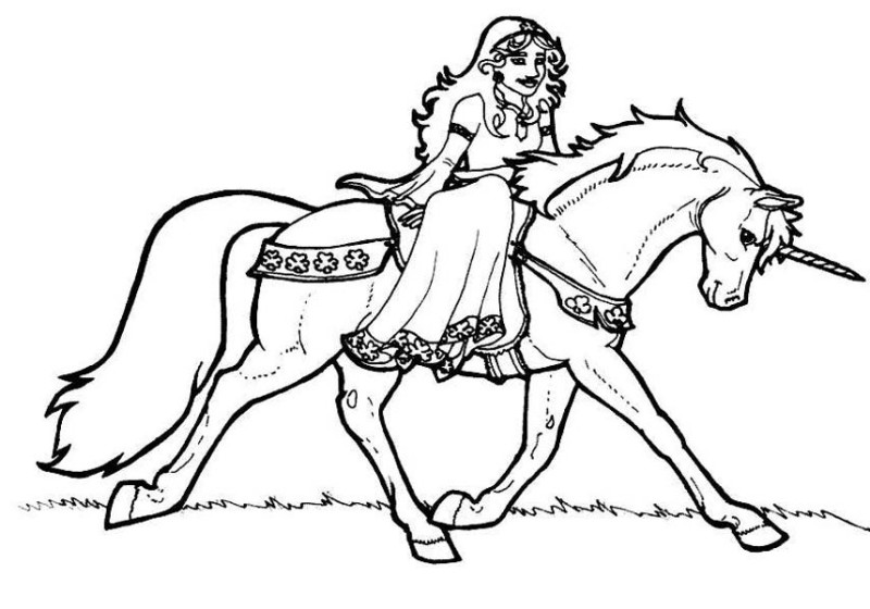 unicorn princess coloring adorable unicorn coloring pages for girls and adults updated unicorn coloring princess