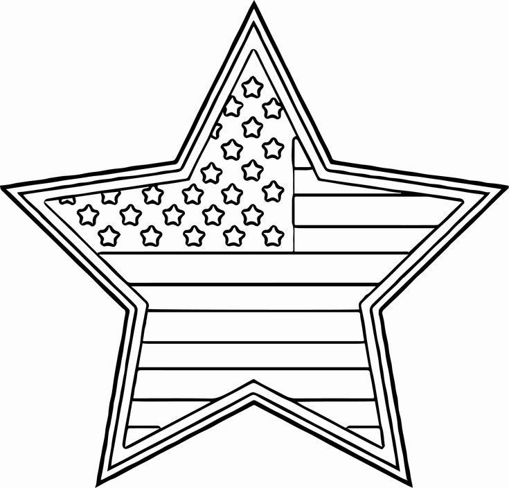 usa flag to colour coloring pages make and takes to usa colour flag