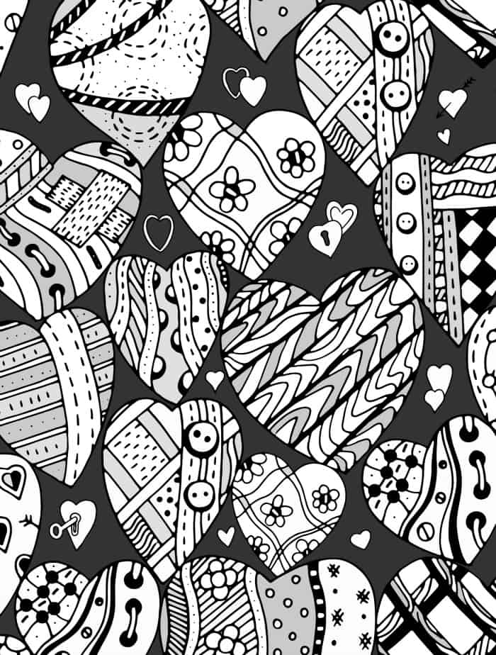 valentine printable coloring pages adult quotvalentine39s dayquot coloring sheets stage presents coloring pages valentine printable