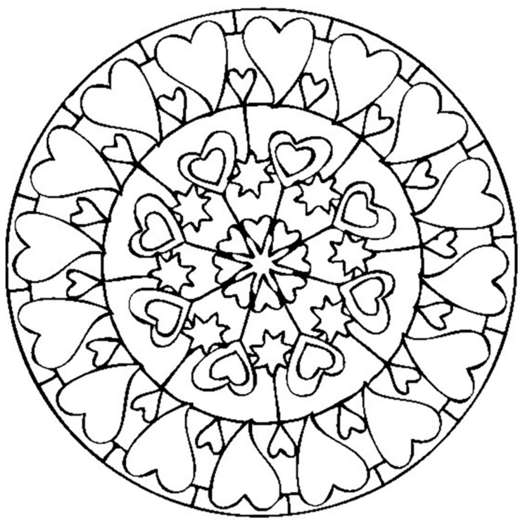 valentines day heart coloring pages cool hearts drawing at getdrawings free download pages heart coloring valentines day