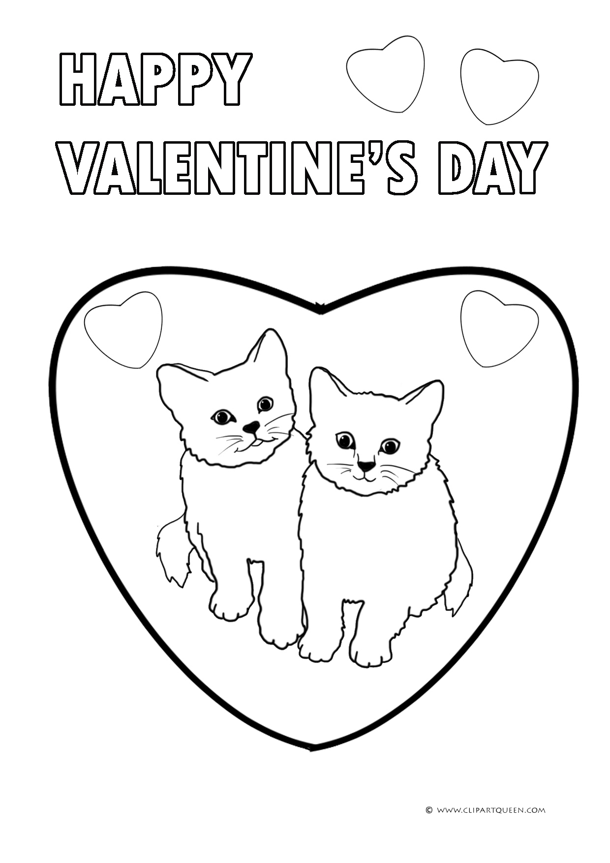 valentines day heart coloring pages four hearts coloring page valentine39s day valentines coloring pages day heart