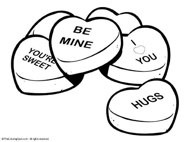 valentines day heart coloring pages free coloring pages printable pictures to color kids valentines coloring heart day pages