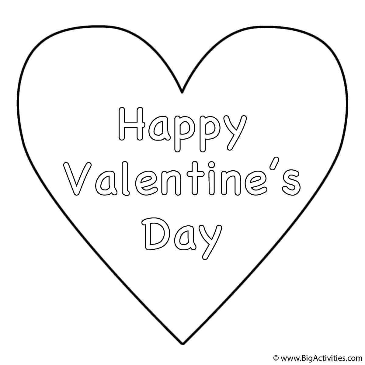 valentines day heart coloring pages valentine heart coloring pages best coloring pages for kids coloring pages valentines heart day