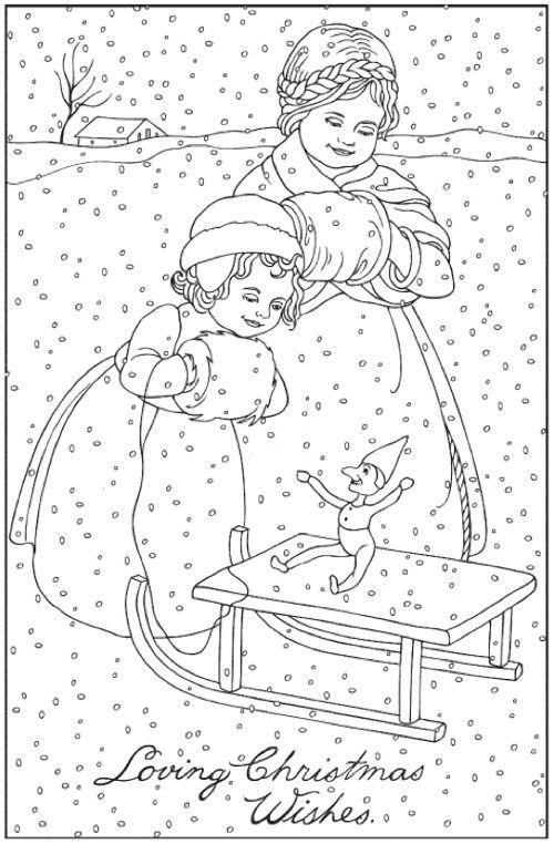 victorian christmas coloring pages 17 best images about victorian christmas coloring pages on pages coloring victorian christmas