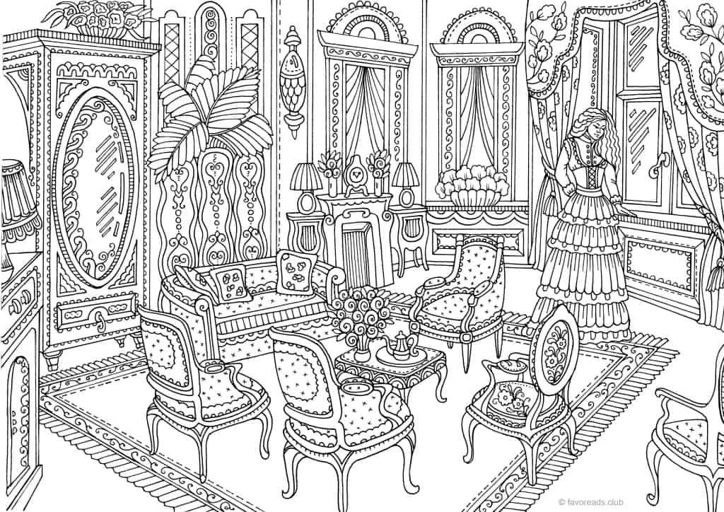 victorian christmas coloring pages pin by darrian lynx on colouring in 2020 coloring pages victorian coloring pages christmas