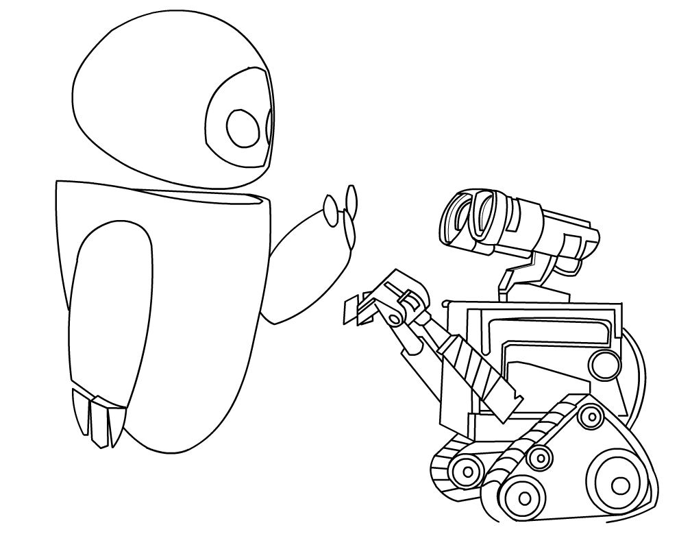 wall e coloring pages wall e 65 coloring page free wall e coloring pages coloring pages wall e