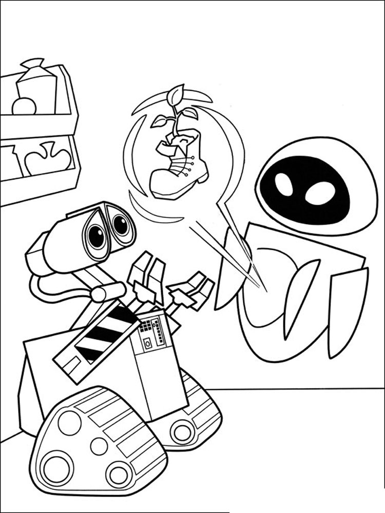 wall e coloring pages wall e colour page coloring library pages wall e coloring