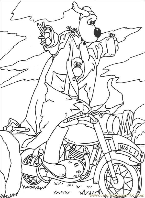 wallace and gromit pictures to print wallace and gromit bring stair with tandem bike coloring pictures wallace gromit print to and