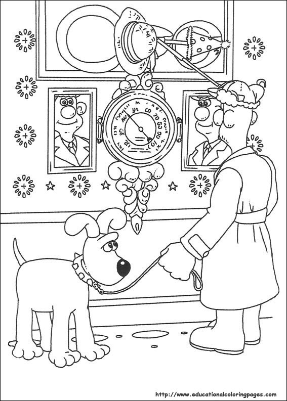 wallace and gromit pictures to print wallace and gromit pictures coloring home wallace print gromit and to pictures
