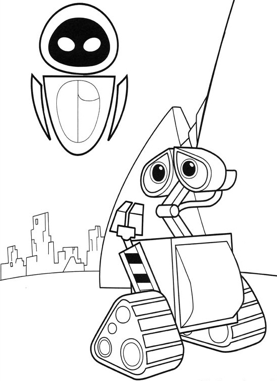 walle and eva drawings of wall e walle eve sketch by truekemistry and walle eva