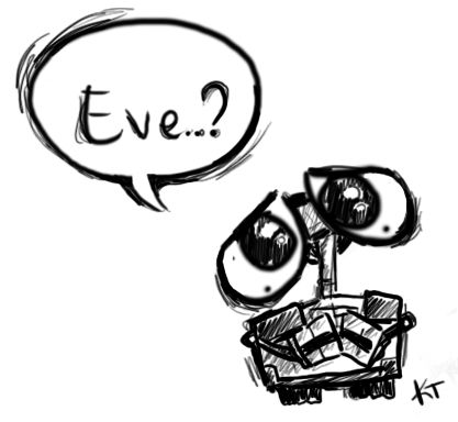 walle and eva eva and wall e coloring page free printable coloring pages walle eva and