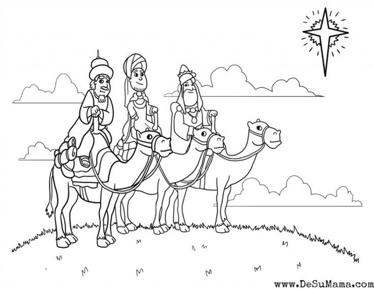 we three kings coloring pages three kings day coloring pages at getcoloringscom free we kings pages three coloring
