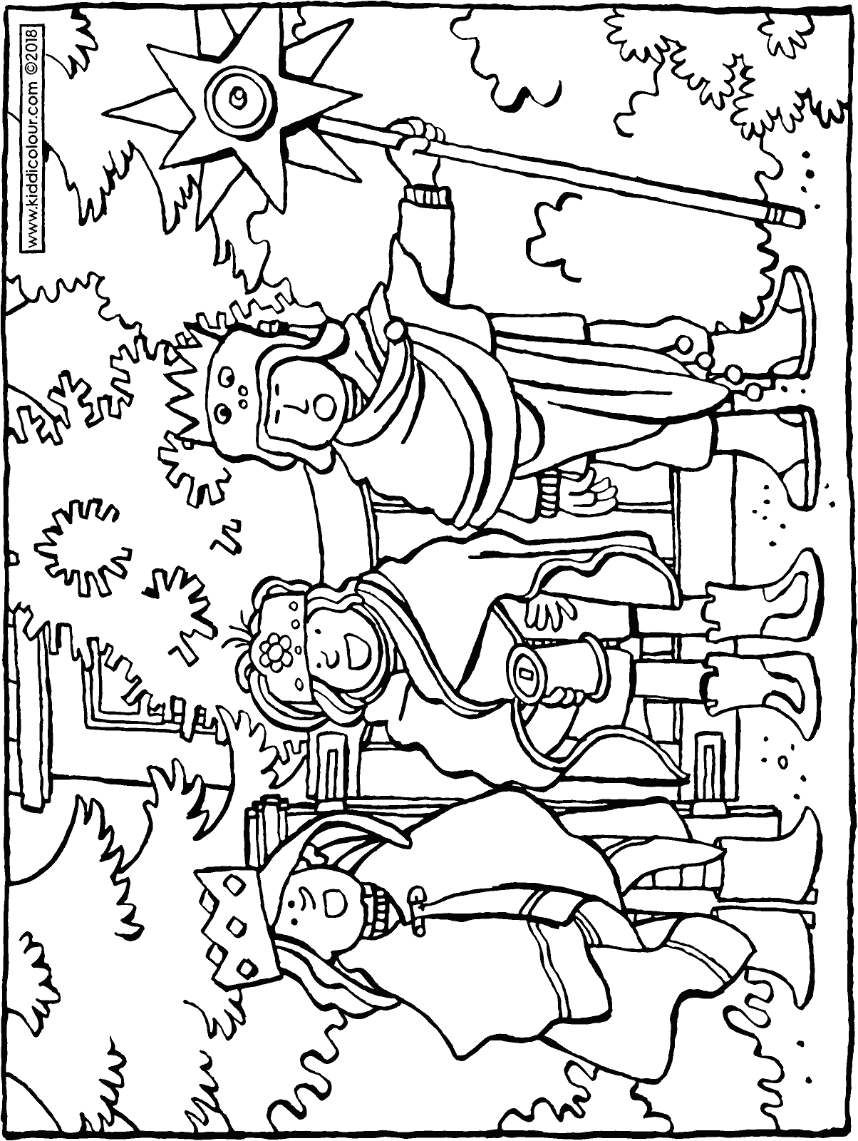 we three kings coloring pages we three kings coloring pages at getcoloringscom free we three coloring kings pages