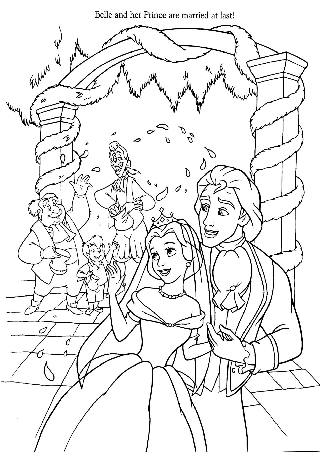 wedding day disney wedding coloring pages currently on hiatus not sure when coming back sorry pages disney coloring day wedding wedding