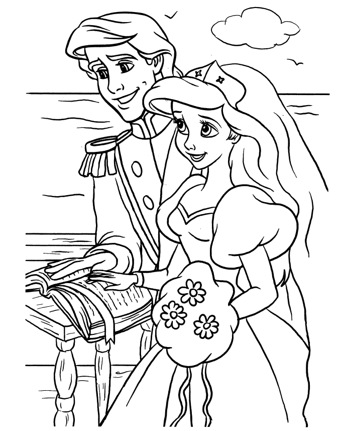 wedding day disney wedding coloring pages wedding coloring pages best coloring pages for kids wedding day pages wedding coloring disney