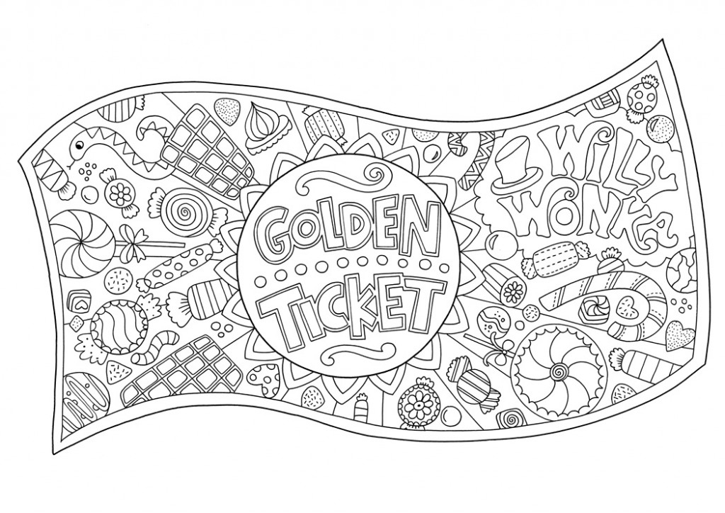 willy wonka and the chocolate factory coloring pages charlie and the chocolate factory coloring pages printable and willy chocolate wonka pages factory the coloring